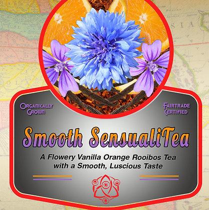 Smooth SensualiTea Tea Tin