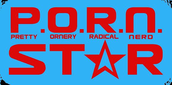 P.O.R.N. STAR