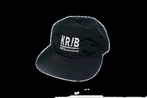 (K/) NYLON CAP