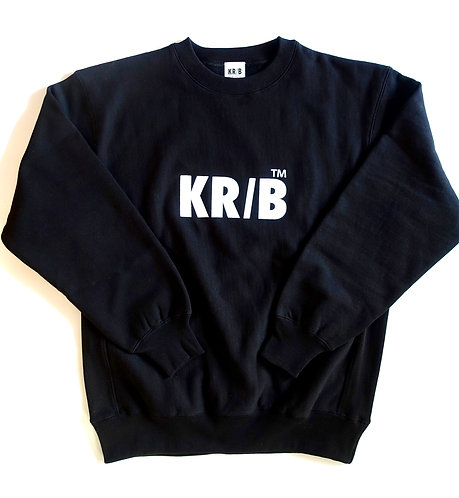 (K/) CREWNECK SWEAT