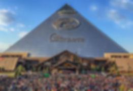Bass Pro Shops Memphis Pyramid
