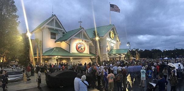 Bass Pro Shops, Gainesville, Florida
