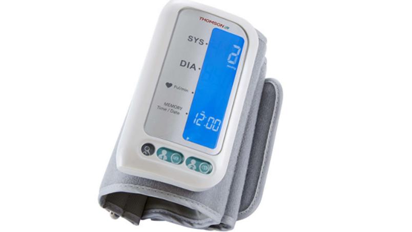 Tensiometre Bras Connecté Smart Cardio A8