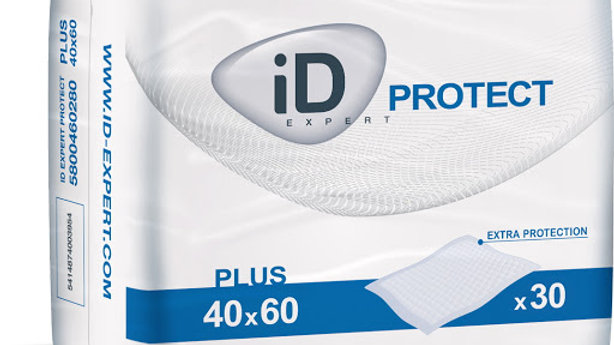 Alese iD Expert Protect Plus 40x60