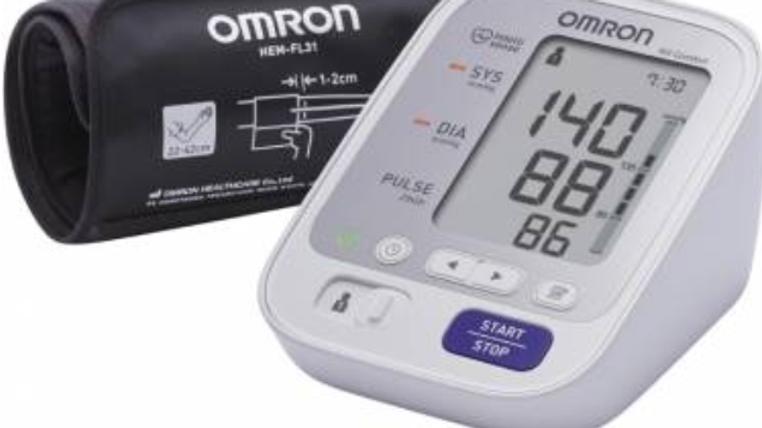 Tensiomètre électronique OMRON M3 COMFORT