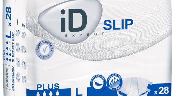 iD Expert Slip L Plus