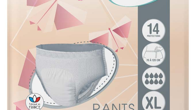PREMIA PANTS SUPER - TAILLE EXTRA LARGE