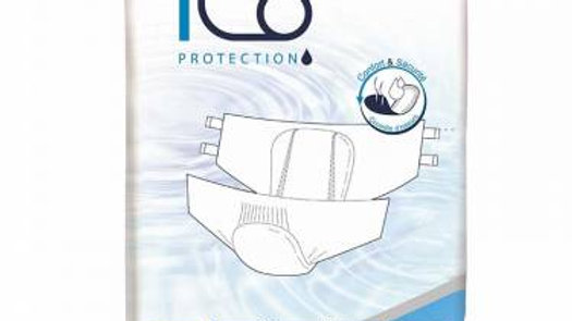 CHANGE COMPLET TAILLE LARGE 1CO PROTECTION