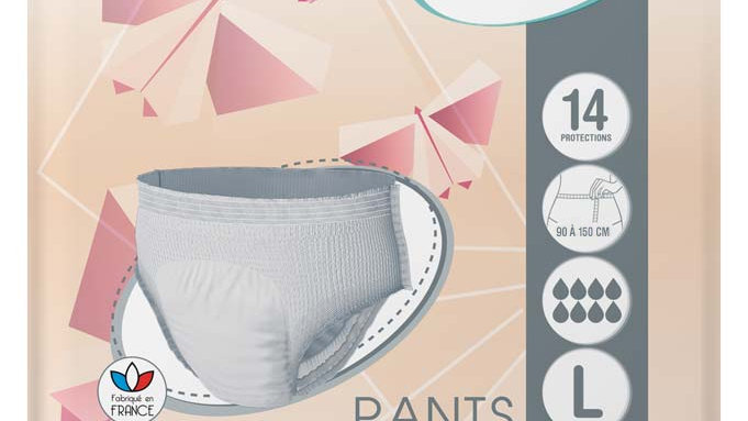 PREMIA PANTS SUPER - TAILLE LARGE