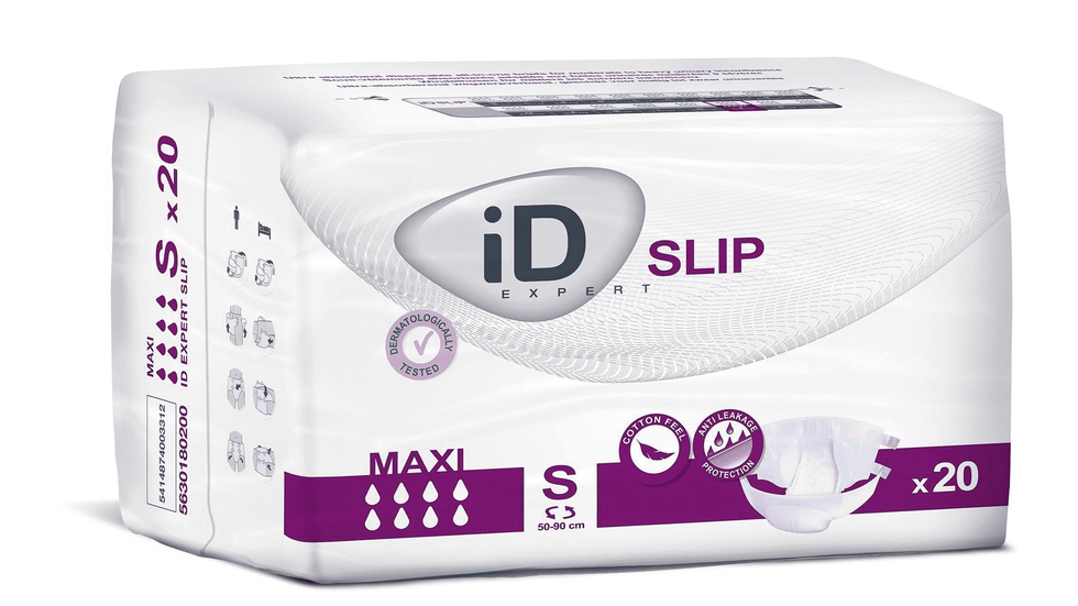 iD Expert Slip Maxi S