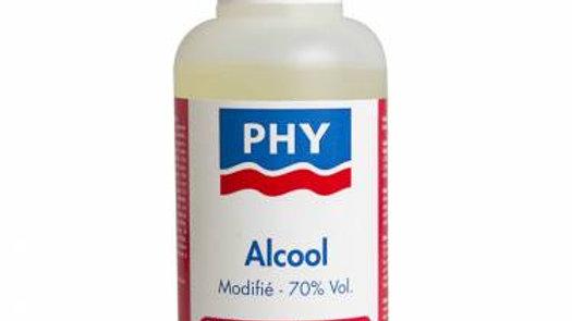 ALCOOL MODIFIÉ À 70° PHY BIOCIDE 250 ML