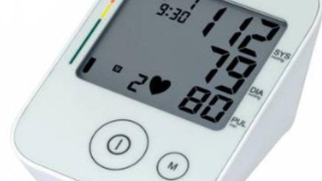 Tensiomètre bras électronique TEC