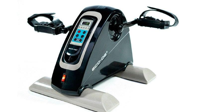 Vélo électrique mini bike bras et jambe