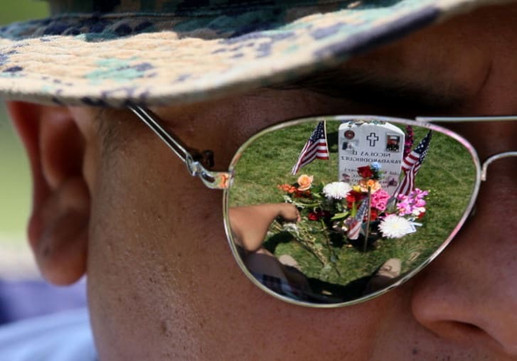 BLOG PAGE - Are We Hurting our Veterans?