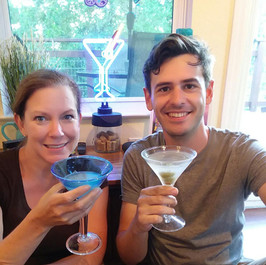 The Martini Schott with Alex Walker