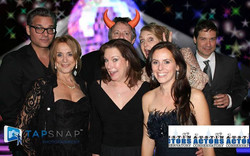 SAG Awards 2014 - Austin