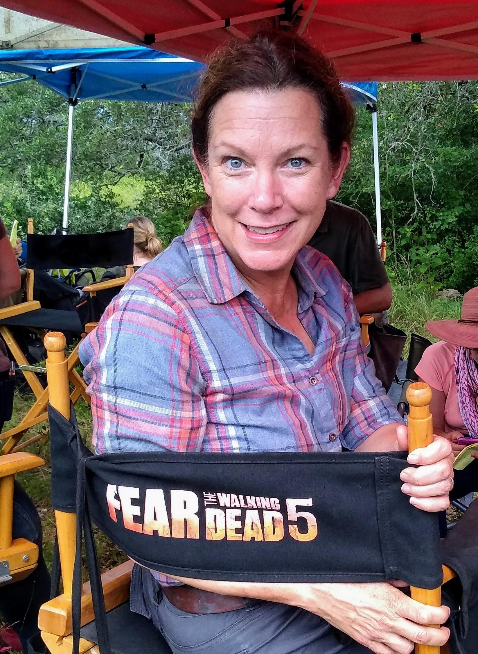 Peggy Tess chair
