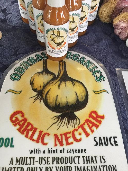 Garlic Nectar