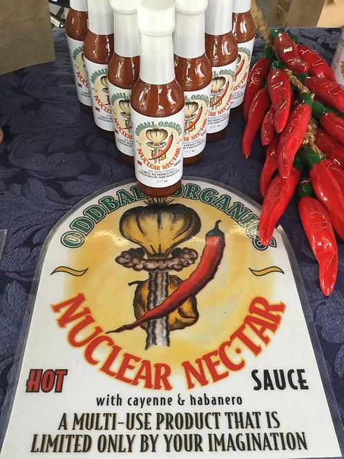 Nuclear Nectar