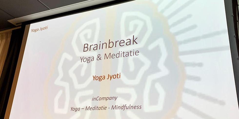 Online Company Yoga