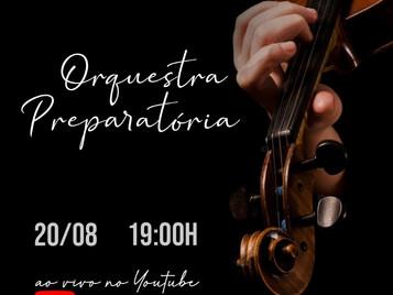 Orquestra Preparatória de Itabaiana