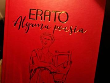 "Novo Livro de Dr. Rômulo ""Erato, Alguma Poesia"""