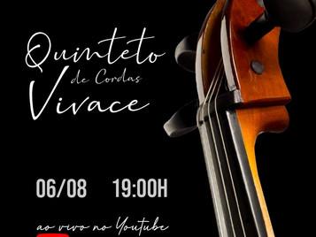 Quinteto de Cordas VIVACE