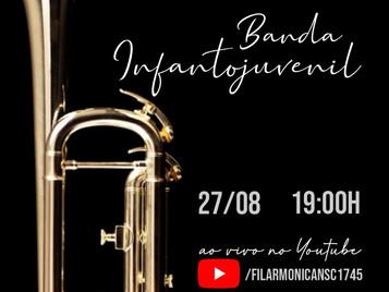 Banda Infanto-juvenil