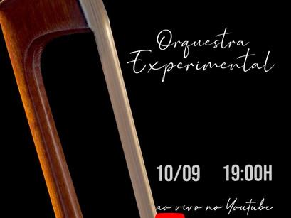 Orquestra Experimental da SFNSC
