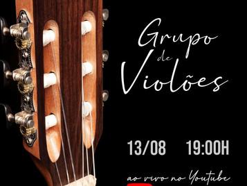 Grupo de Violões