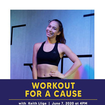 Project Wifi Event Workout for a Cause