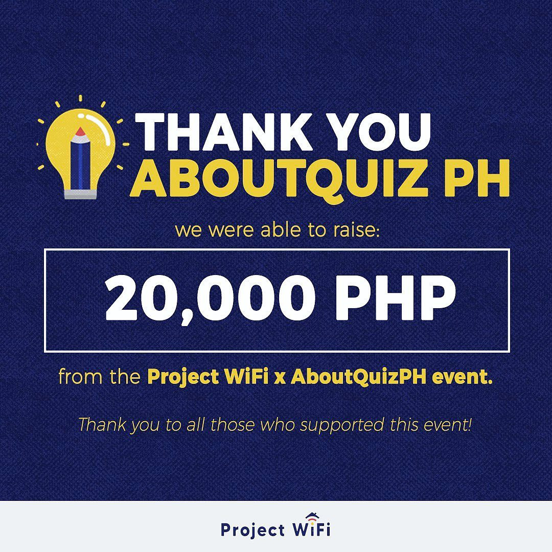 Project Wifi Event