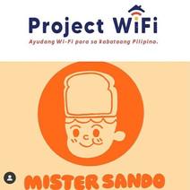 SME Collaboration Mister Sando