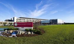 Rosalind Franklin Hospital