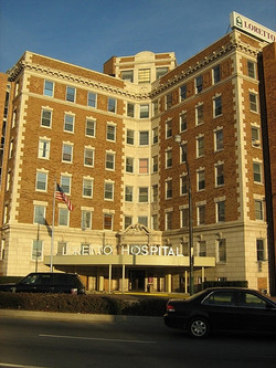 Loretto Hospital