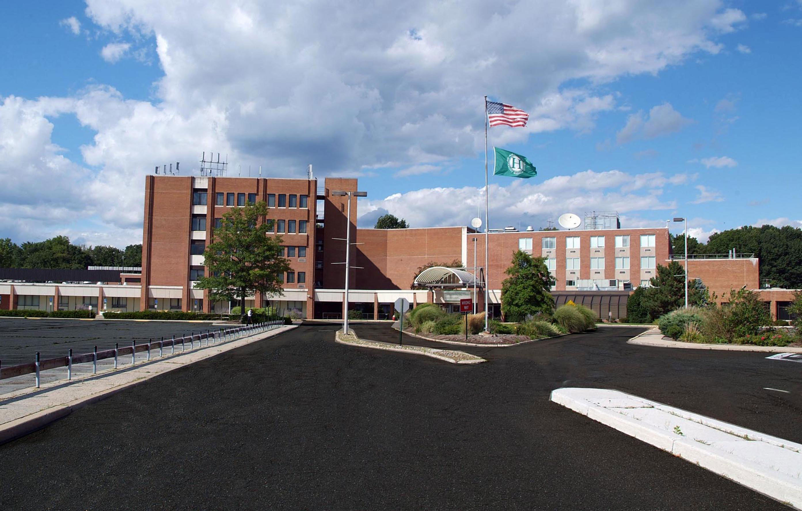 Hackensack University