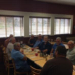 Sandhill Christian Baptist Church Wheelesburg Ohio Scioto County
