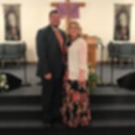 Sandhill ChristianBaptist Church Whelersurg Ohio Scioto County