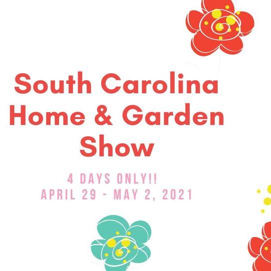 South Carolina Home & Garden Show