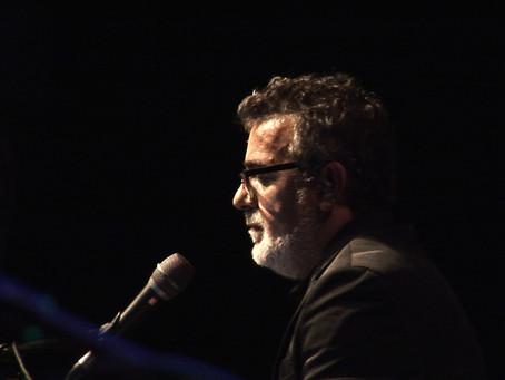 Renato Júnior ao vivo no Maria Matos dia 8 de Março na RTP1