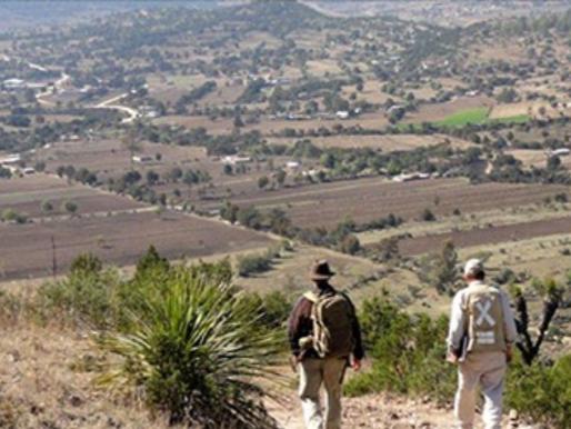 Semarnat aplazó reunión en Ixtacamaxtitlán por nuevo titular: minera
