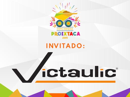 VICTAULIC EXPO MINERA PROIXTACA 2019