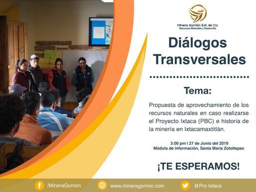 Diálogos Transversales