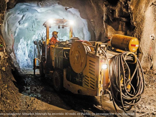 Mineras, en riesgo por ONG