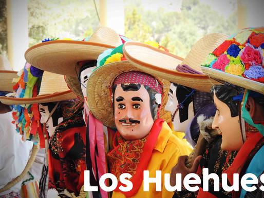 Los Huehues