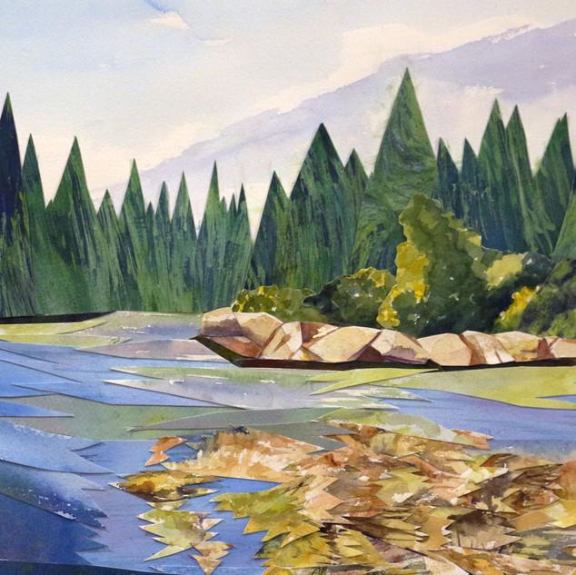 Lostine River
