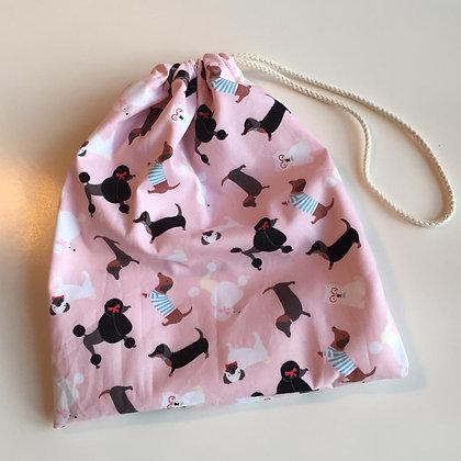 Happy Dog Accessory Bag