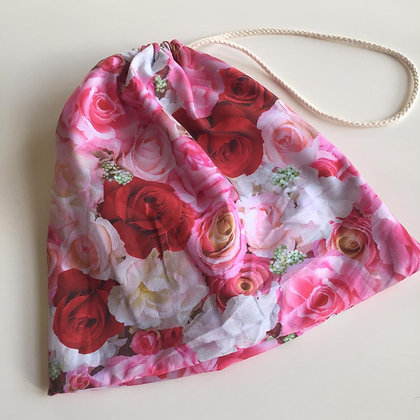 Rose Accessory Bag