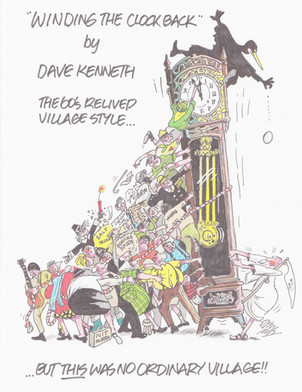 Dave Kenneth_In-Scribe
