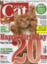 Your Cat Magazine - 20th Edition